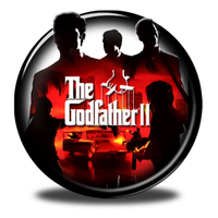 The Godfather II by RaVVeNN