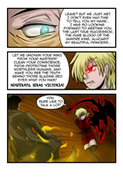 Excidium Chapter 6: Page 12 by RobertFiddler