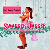 Swagger Jagger Blend. by CamilaCanedo