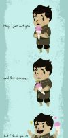 Call me Bolin by ditto9