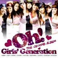 Girls' Generation - Oh Cover 2 by 0o-Lost-o0