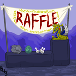 Raffle Counter by BlindedLight13