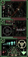 DS9 wall panels by omi-key