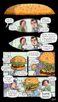 Mr Johabbson's burger page 1 by stayte-of-the-art