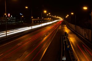 A13 Delft Noord by TimothyG81
