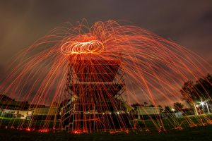 Tower Spin by 904PhotoPhactory