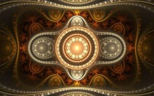 fractal wallpaper 7 by gapipro