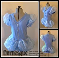 Cinderella Princess T-shirt by Durnesque