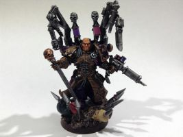 Fabius Bile 3 by LionsOfCaliban