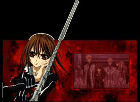 The Vampire Knight by Seirenn