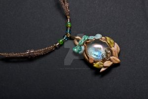 The-nine-elf-kingdoms_4_b_OOAK by Tuile-jewellery