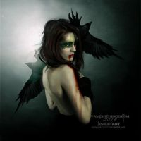 Muroni by vampirekingdom