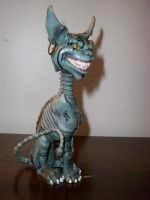 American McGees Cheshire Cat5 by The-Dragoness