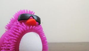 Cool penguinny by smilkey