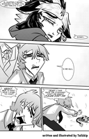Tame Webcomic - CH9 Page 8 by Tailzkip