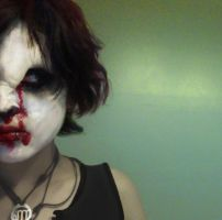 tester for a vamp.face by H-o-s-t