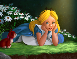 Alice 2.0 by Mielix