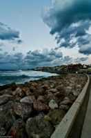Jaffa Port III by JBord