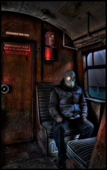 The commuter by UKGh0sT