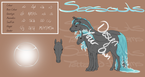 Seasoul Imports - Design Auction by Tattered-Dreams