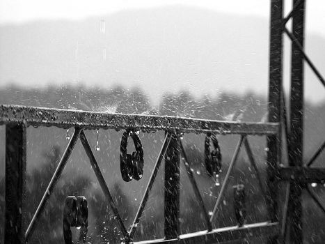 Have You Ever Seen The Rain? by Golby84