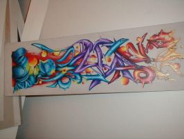 more ish by Bacho