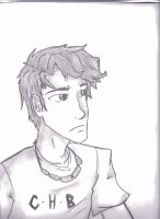Percy Jackson by The5IsSi5lent