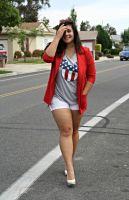 Red-blazer-mickey-usa-independence-thick-curvy-fat by OSDYYTDAUYASRDATERSF