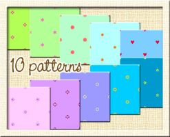 patterns-puchi by CocoBucciarati