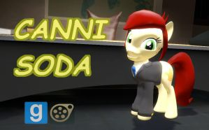 [DL] Canni Soda by Pika-Robo