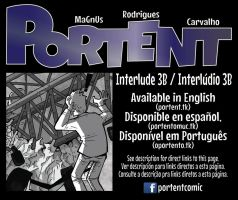 Portent/Portento Interlude 3B by lordmagnusen