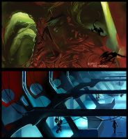 AVP Online Concepts by JenZee