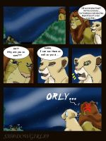 Lion King 2 - ORLY by Shadowgirl89