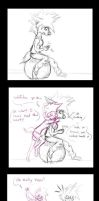 Its a Sister Thing: i feel violated O///O by ScraptorProductions