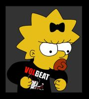 Mad Maggie - Volbeat Version by miadivided