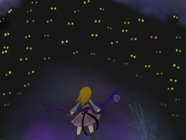 .Night Of Fate. by Coco-Apple