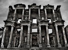 Celsus Library by Kloxx