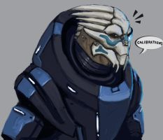 Calibrations... by FonteArt
