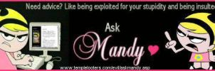 Ask Mandy Banner for RLM by cheren28