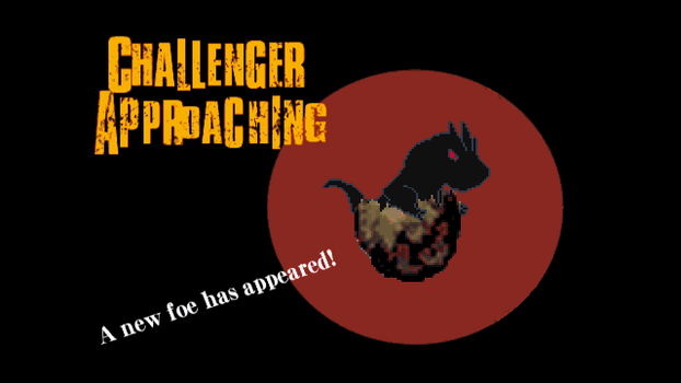 Challenger Approaching: Earth Elemental! by KashimaDAC