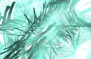 Ice Crystal preview by JanD