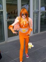 Neko-Con 2012: Davesprite by LingeringSentiments