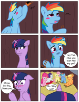 Drunk Ponies - Page 2 by The-Kinetic