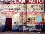 Urban Decay: American Auto by paperdolldreams