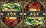 The Hobbit 75th Anniversary Edition by WesTalbott