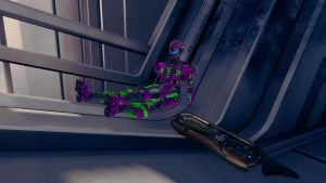 Halo 4 Partied Too Much by lizking10152011