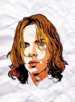 Beck. by Joey-Zero