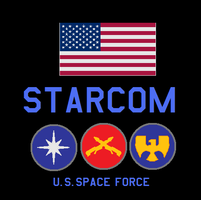 Starcom: The U.S. Space Force by bagera3005