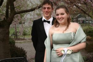Jess and Brad- Prom 2 by kimmie84