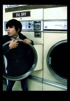 Laundromat by OMGLOLWTFBBQ